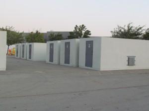 Joplin Tornado Shelters