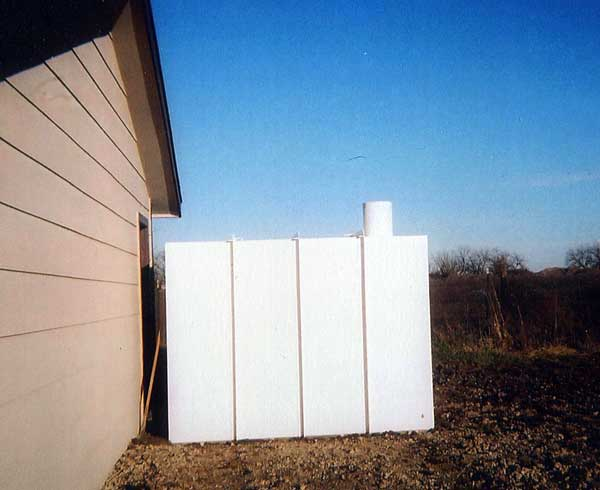 Above Ground Storm Tornado Shelters Concrete Or Steel