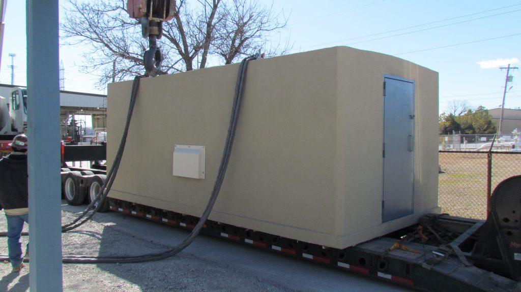 10'X21' Basic Group Shelter