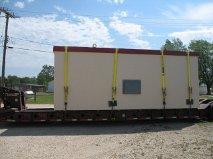 Moran Kansas Storm Shelter