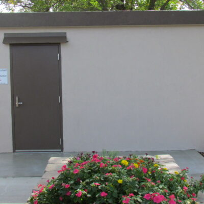 Build on-site storm shelters can be custom constructed either on-site for you or created in-house and delivered to you.