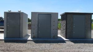 concrete tornado storm shelters