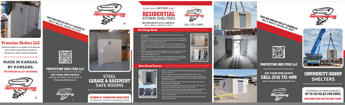 Download our Brochures